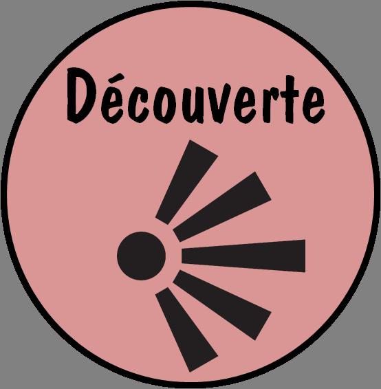 ADAGE 35 » découverte logo