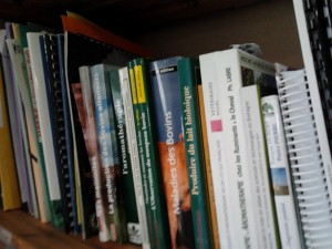 Bibliothèque Adage